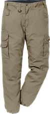Service ripstop trousers 2500 RIP 2 Fristads Small