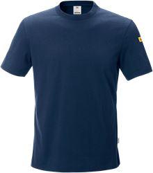 ESD T-shirt 7081 XTM Fristads Medium