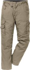 Service ripstop trousers 2500 RIP 1 Fristads Small