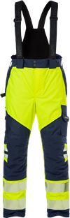 High vis Airtech® shell trousers class 2 2515 GTT 3 Fristads Small