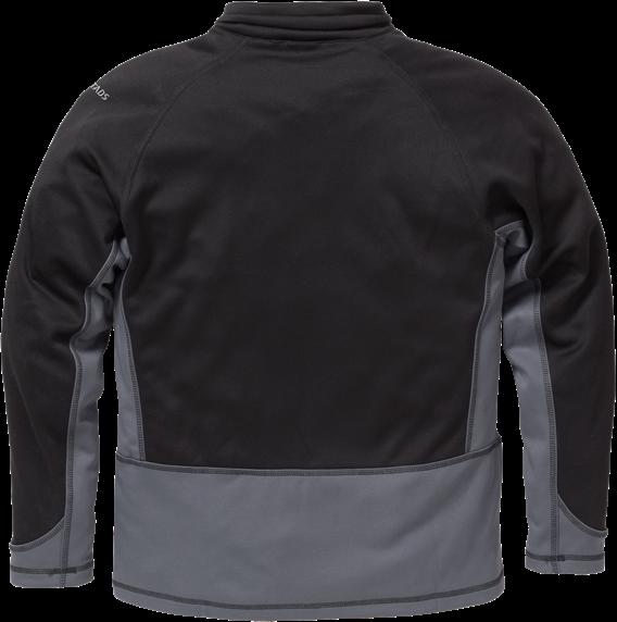 Sweat jakke 7453