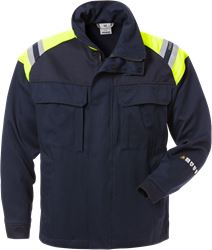 Flamestat jacket 4965 MFA Fristads Medium