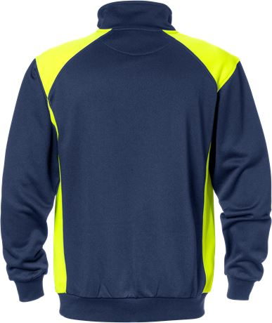 Sweatshirt 7048 SHV 2 Fristads  Large