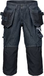 Denim pirate trousers 2149 DY Fristads Medium