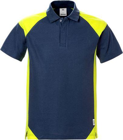 Polo shirt 7047 PHV 1 Fristads  Large