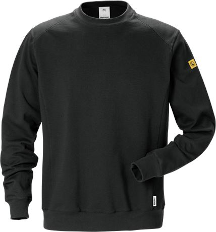 ESD Sweatshirt 7083 1 Fristads  Large