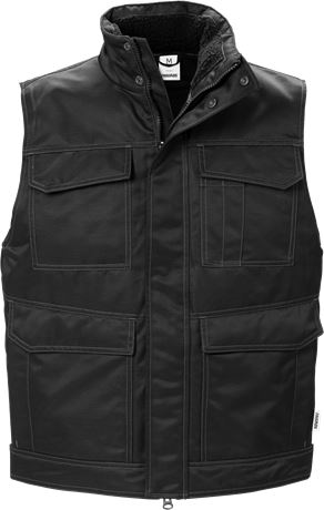 Winter waistcoat 5050 PP 1 Fristads  Large