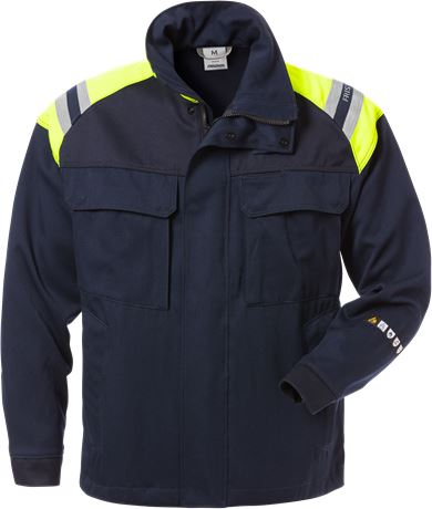 Flamestat jacket 4965 MFA 1 Fristads  Large