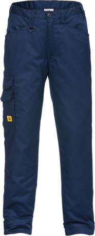ESD trousers 2080 ELP 1 Fristads  Large
