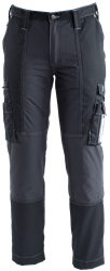 FleX Stretch housut, miesten Leijona Medium