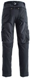 Trousers FleX Stretch, men 2 Leijona Small
