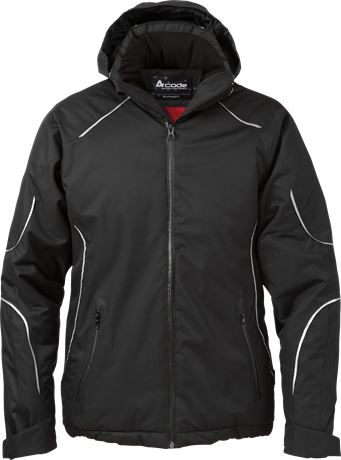 Acode WindWear waterproof winter jacket woman 1408 BPW 1 Acode  Large