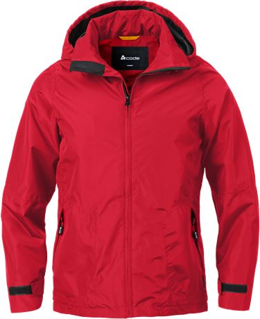 Acode WindWear rain jacket woman 1452 UP 1 Fristads  Large