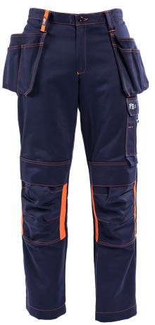 Tool Pocket Trousers Maintech 3 Leijona  Large