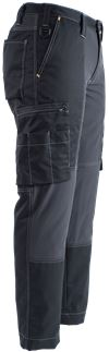 Trousers FleX Stretch, men 3 Leijona Small