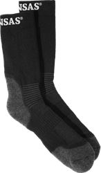 Wollsocken 929 US Kansas Medium