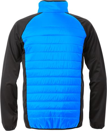 Acode quiltad jacka med softshell 1489 SCQ 2 Acode  Large