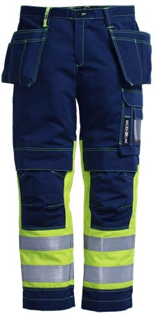 Tool Pocket Trousers Multitech  1 Leijona