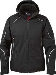Acode WindWear waterproof winter jacket woman 1408 BPW Acode Medium