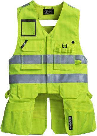 Tool Pocket Vest Multitech 1 Leijona  Large