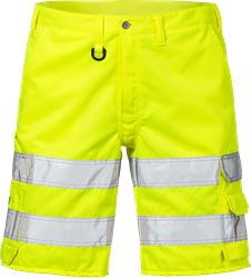 High Vis Shorts Kl. 2 2528 THL Kansas Medium