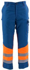 Winter Trousers HiVis FR 1.0 1 Leijona Small