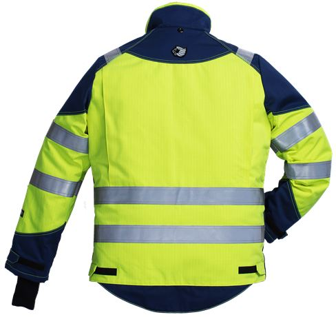 Winter Jacket Multitech 2 Leijona  Large
