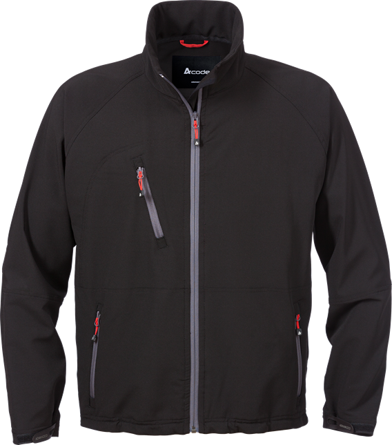 Acode AirWear softshell light takki 1431 SPE