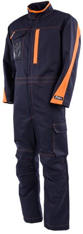 Coverall Maintech 3 Leijona Solutions  Large
