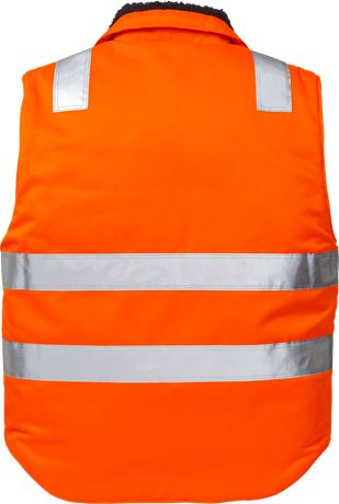 High Vis Winterweste Kl. 2 5304 PP 4 Fristads  Large