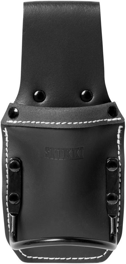 Fristads Unisex SNIKKI hammar-/knivhållare 9223 LTHR, Svart