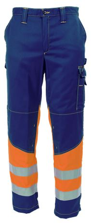 Trousers HiVis FR 1.0 2 Leijona  Large