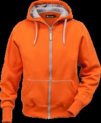 Acode hooded sweatshirt woman 1746 DF Acode Medium
