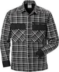 Quilted shirt 7095 SCP Fristads Medium
