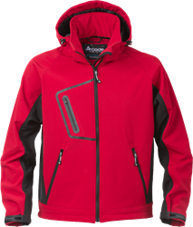 Acode WindWear softshell takki 1444 SBF Acode Medium