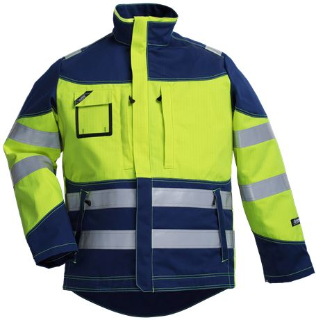 Jacke Multitech 1 Leijona  Large