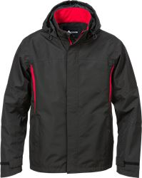 Acode WindWear waterproof shell jacket 1473 RP Acode Medium
