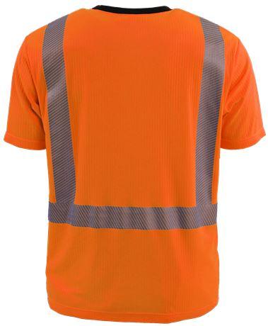 T-shirt HiVis 1.0 3 Leijona  Large