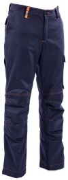 Trousers Maintech 4 Leijona Small