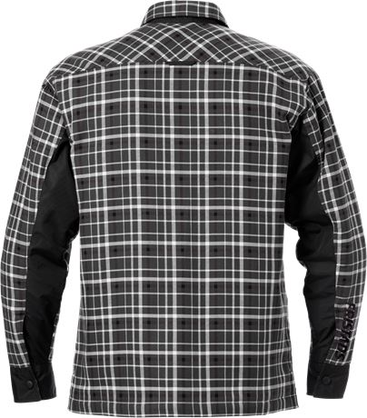 Quilted shirt 7095 SCP 2 Fristads  Large