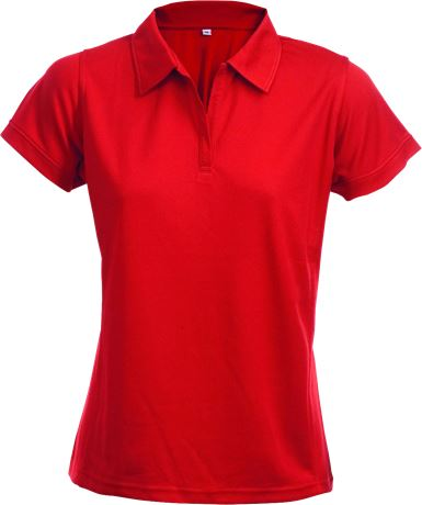 Acode CoolPass polo shirt woman 1717 COL 1 Fristads  Large