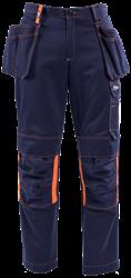 Maintech Tool Pocket Trousers Leijona Medium