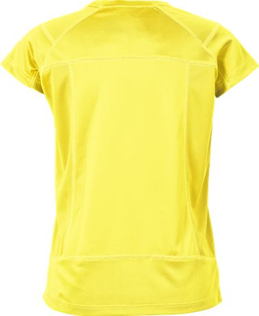 Acode CoolPass t-shirt woman 1922 COL 4 Fristads  Large