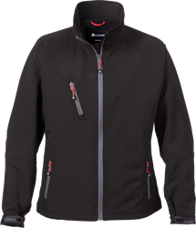 Acode AirWear softshell jacket woman 1432 SPE Acode Medium