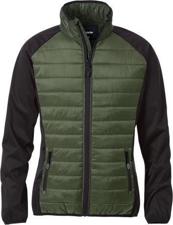Acode quilted jacket woman 1488 SCQ 1 Acode  Large