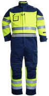 Coverall Multitech 1 Leijona Small