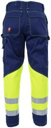 Trousers HiVis FR 1.0 2 Leijona Small