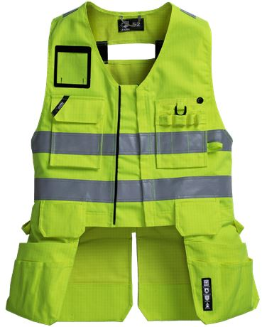 Tool Pocket Vest Multitech 3 Leijona  Large