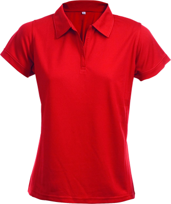 Acode CoolPass polo shirt woman 1717 COL