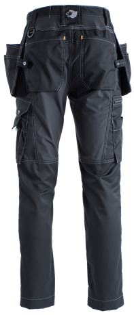 Ladies Tool Pocket Trousers FleX Stretch 2 Leijona  Large